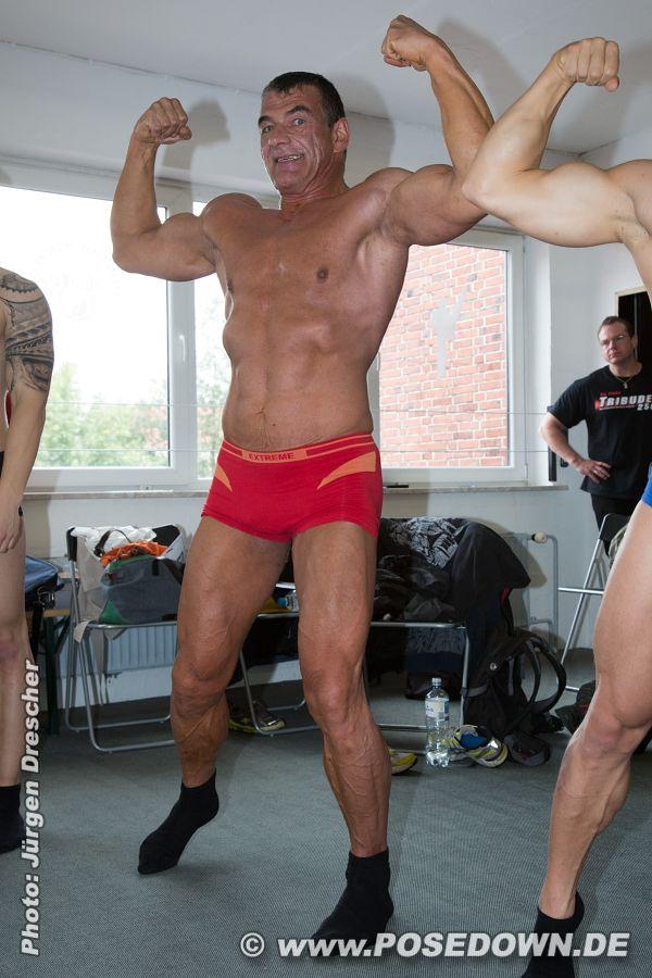 Best Bodybuilder of All Time
