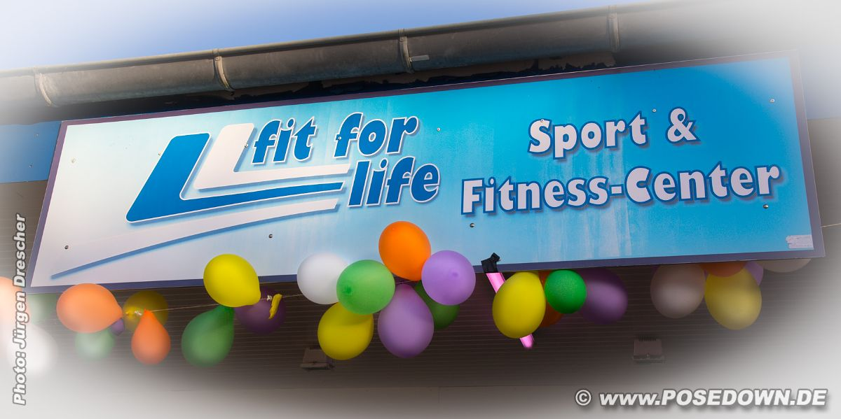 """fit for life"" in Otterndorf"